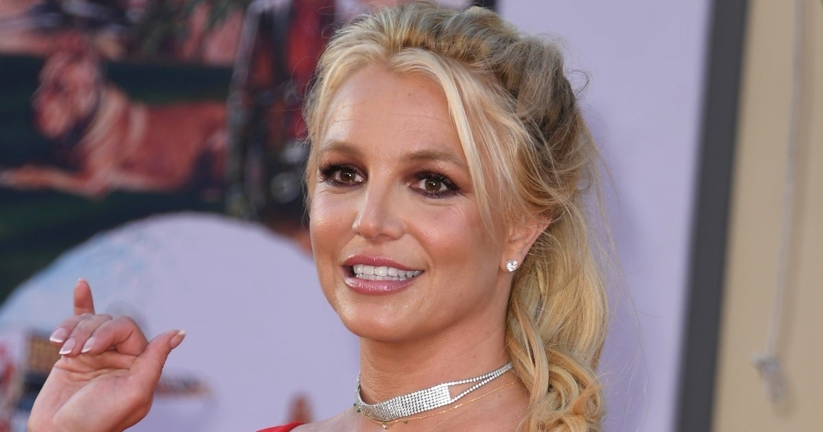 britney spears getty images 2