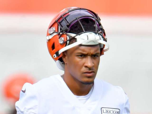 Browns Player Grant Delpit Suffers Significant Injury Ahead of NFL Kickoff