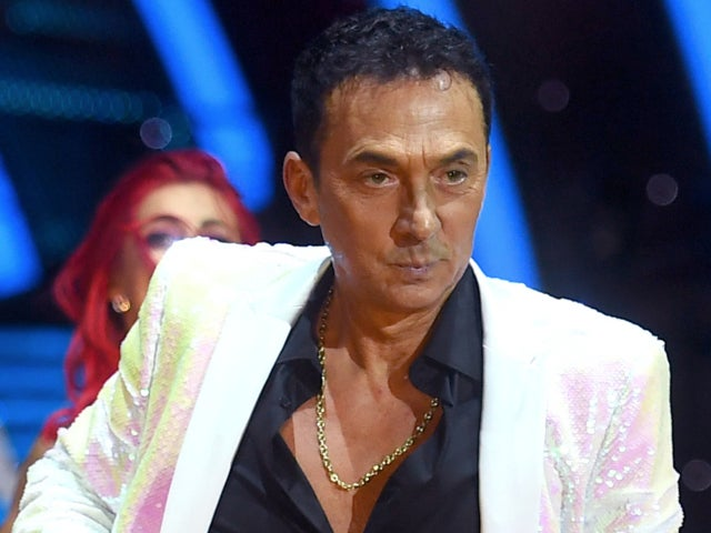 'Dancing With the Stars' Judge Bruno Tonioli Forced to Shake up Schedule Amid Tom Bergeron, Tyra Banks Swap