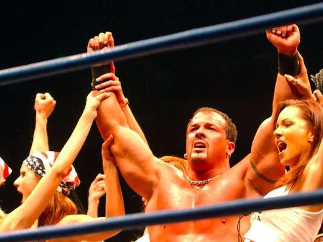 Buff Bagwell, WCW and WWE Alum, Hospitalized After Car Crash in Georgia
