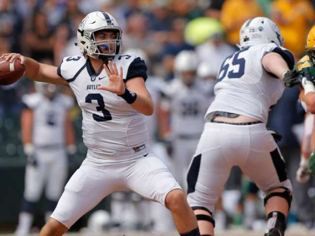 Butler University Cancels Fall Football Season Over Coronavirus Concerns