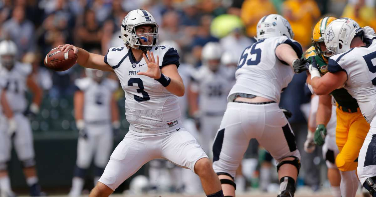 Butler University cancels football season coronavirus concerns