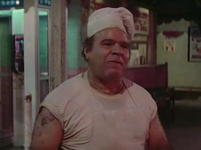 Caesar Cordova, 'Scarface' and 'Carlito's Way' Actor, Dead at 84