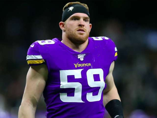 Cameron Smith, Vikings Linebacker, Discovers Heart Condition After COVID-19 Test