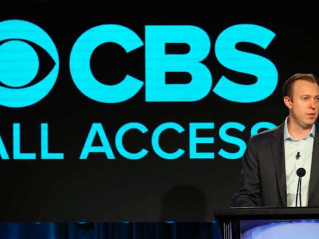 'Celebrity Deathmatch' Now Streaming on CBS All Access