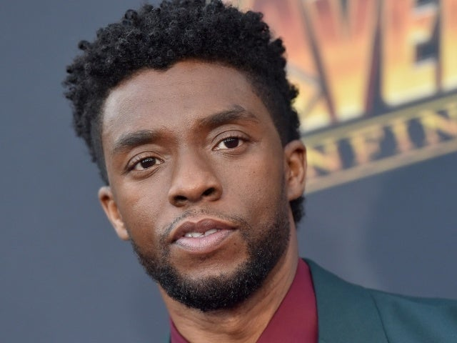Kevin Boseman, Brother of Chadwick Boseman, Reveals He's Been in Remission From Cancer for 2 Years
