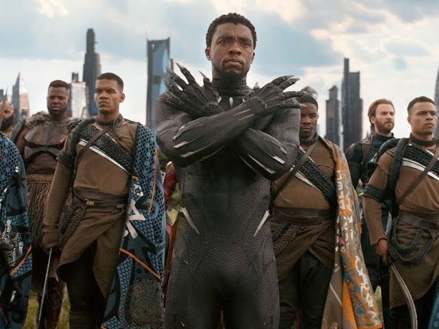 Why Fans Now Want Chadwick Boseman's 'Black Panther' Role Recast
