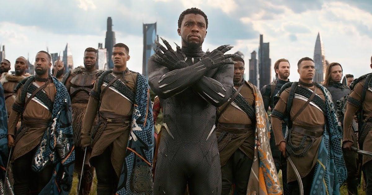 chadwick-boseman-black-panther-avenger-infinity-war-marvel-disney