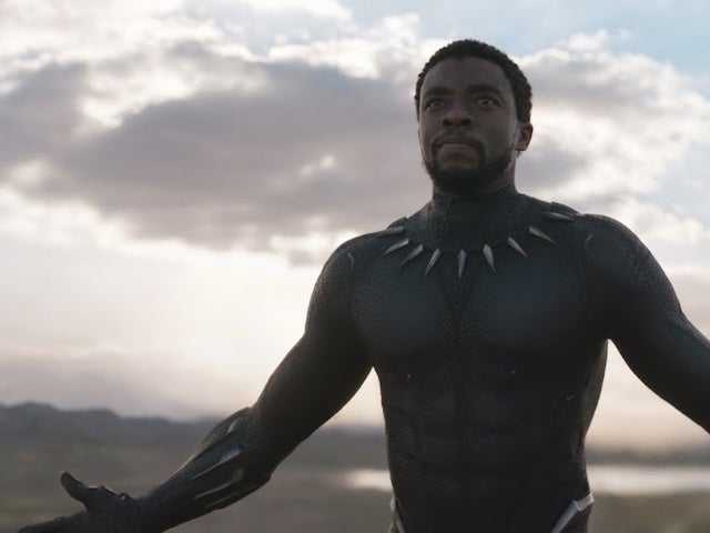 Chadwick Boseman Tribute Added by Disney to 'Black Panther' Marvel Intro