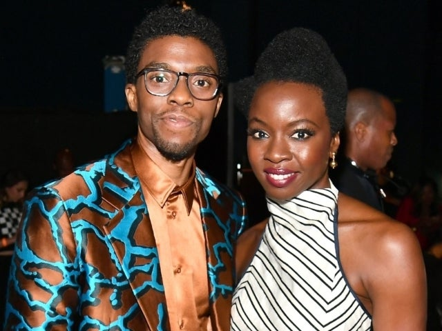 Chadwick Boseman's 'Black Panther' Co-Stars Forest Whitaker and Danai Gurira Speak out After His Death