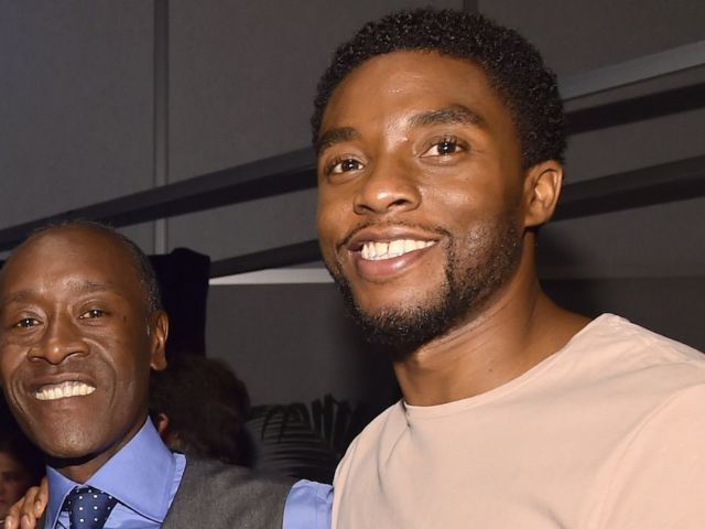 Chadwick Boseman Dead: Don Cheadle Calls 'Black Panther' Star 'Light and Love' Following Tragic Loss