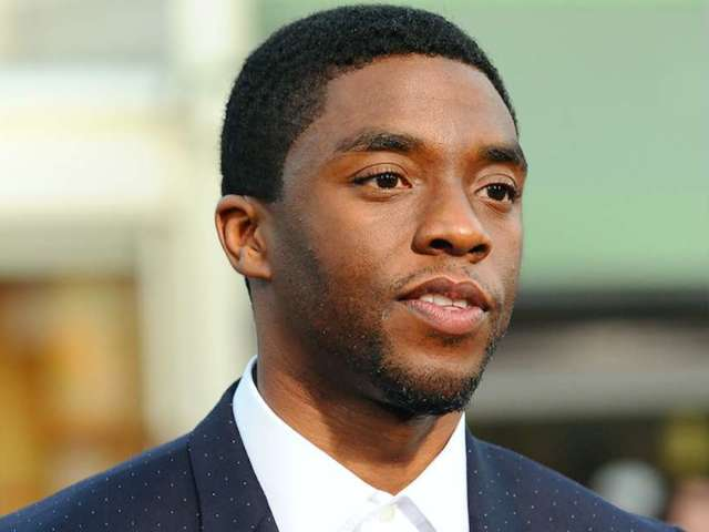 Cleveland Browns Pay Tribute to Chadwick Boseman and His 'Draft Day' Character