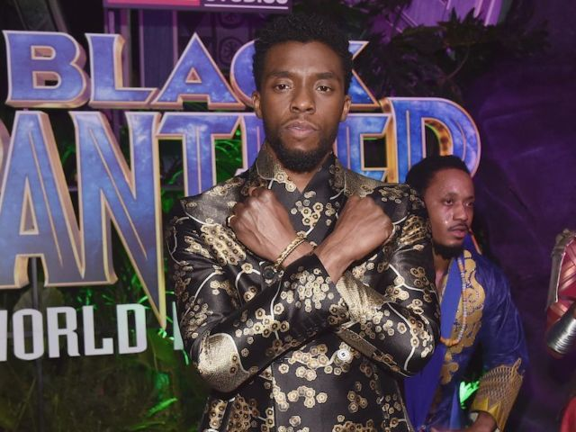 Chadwick Boseman Won't Be Digitally Inserted Into 'Black Panther II'