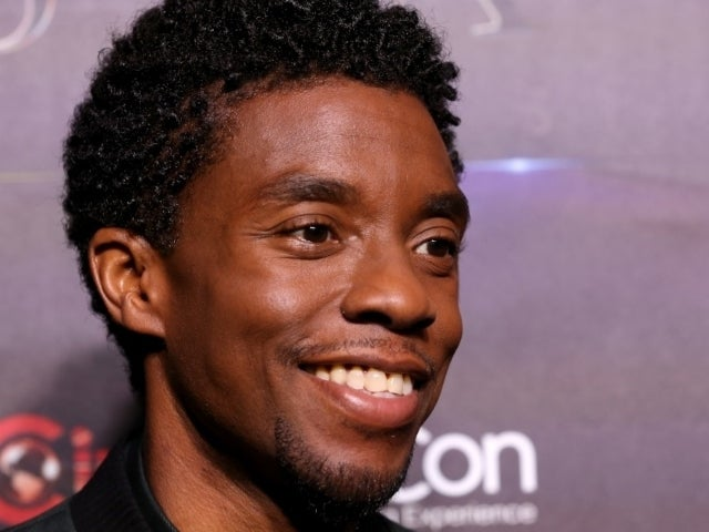 Chadwick Boseman Honored by South Carolina With Half-Staff Tribute on Sunday