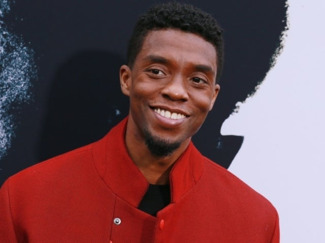 Chadwick Boseman Visited Ill Children Amid His Own Cancer Battle