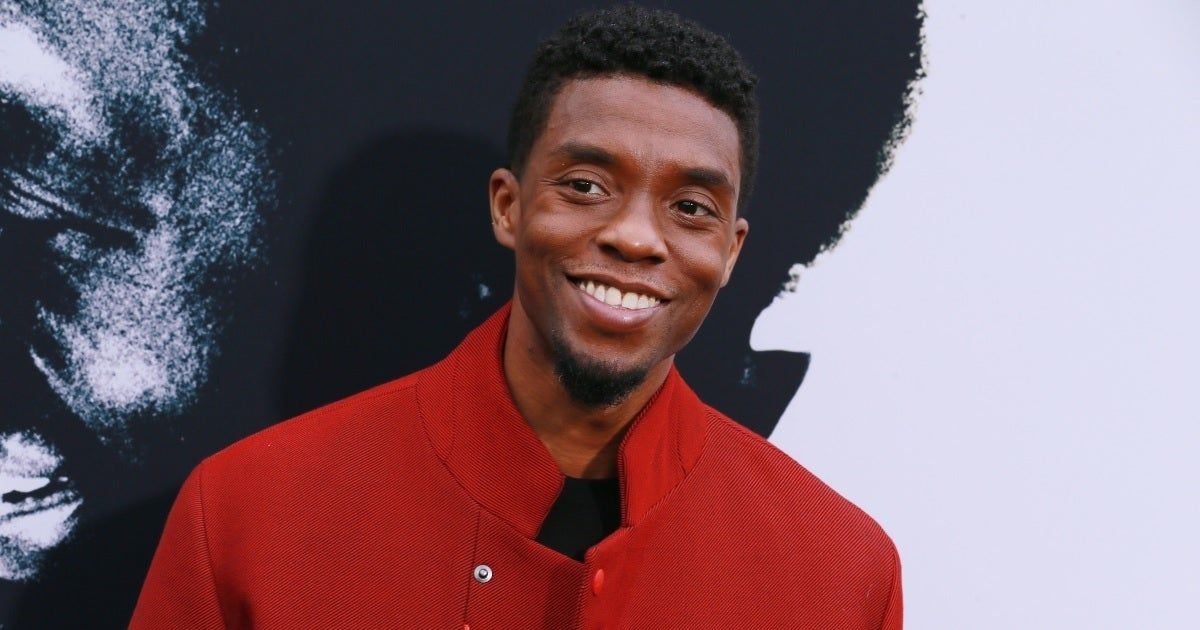 chadwick boseman getty images 5