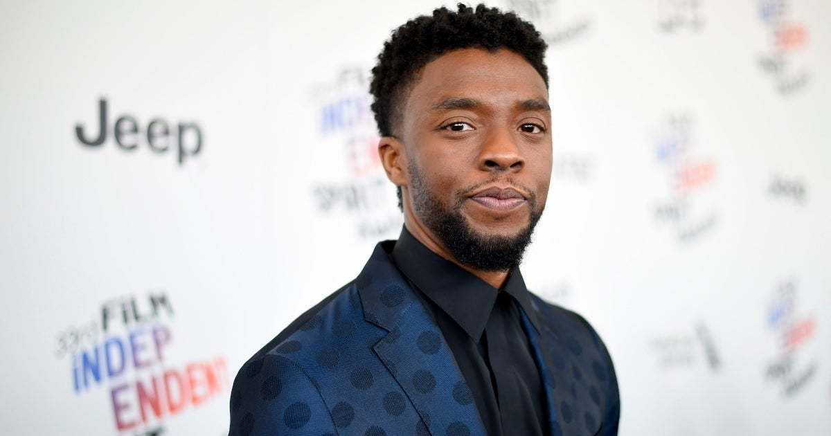 chadwick boseman indie spirit awards getty images