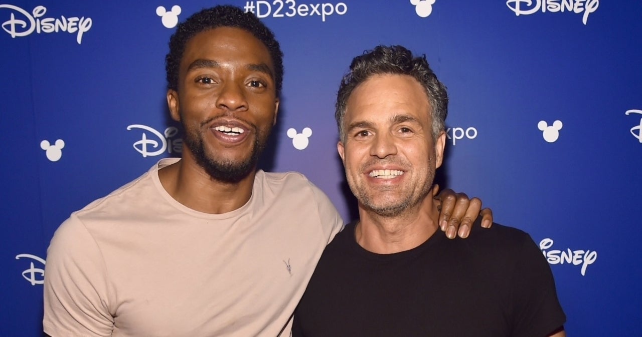 Chadwick Boseman Dead: Mark Ruffalo Pens Somber Note Honoring 'Avengers'  Co-Star After Death at 43