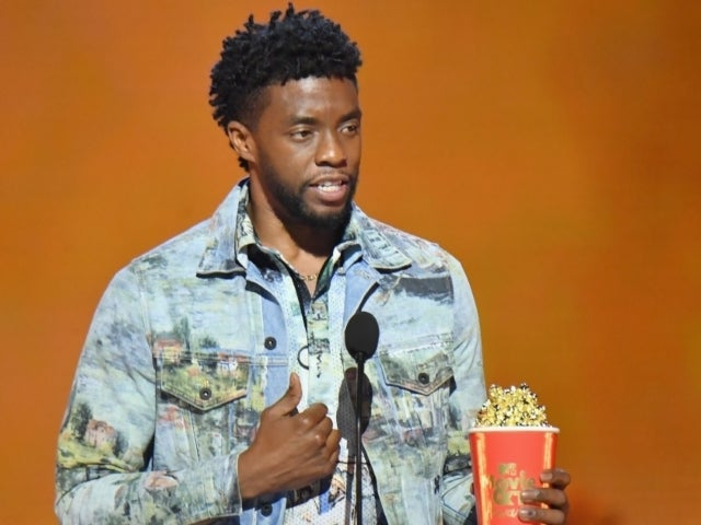 VMAs 2020: MTV Honors Chadwick Boseman With Heartwarming Tribute
