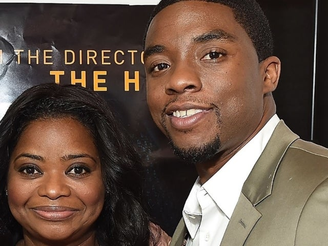 Octavia Spencer Addresses 'Public Scrutiny' Chadwick Boseman Possibly Endured Amid Private Battle