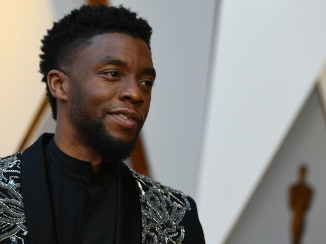 'SNL' to Re-Air Chadwick Boseman Episode Tonight