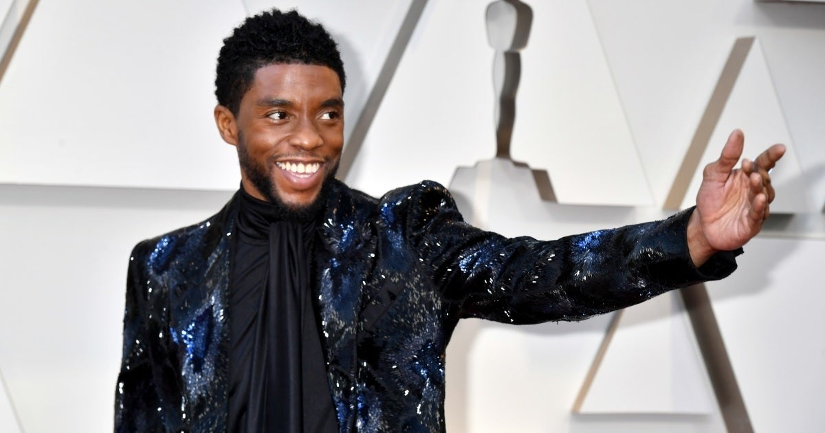 chadwick boseman oscars getty images