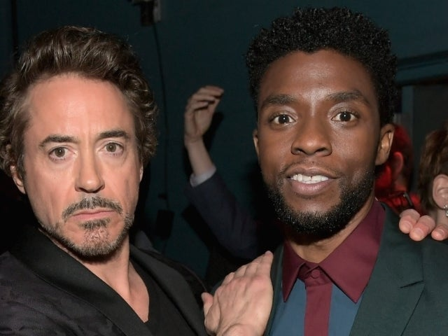 Robert Downey Jr. Praises How Chadwick Boseman 'Leveled the Playing Field While Fighting for His Life'