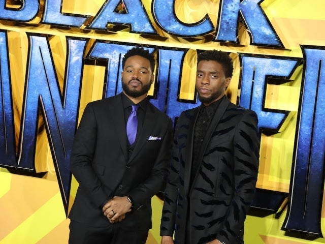 'Black Panther' Director Ryan Coogler Speaks out on Chadwick Boseman's Death