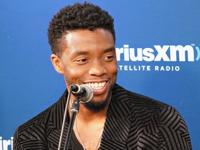 Chadwick Boseman: Clip of Actor Tearing up Over Young Fans Who Died From Cancer Resurfaces