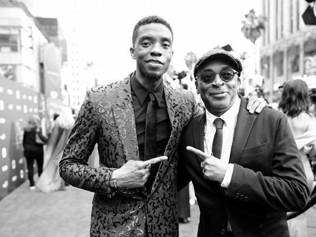 Spike Lee Posts Trio of Tributes to Chadwick Boseman After Touching Speech for 'Da 5 Bloods' Star