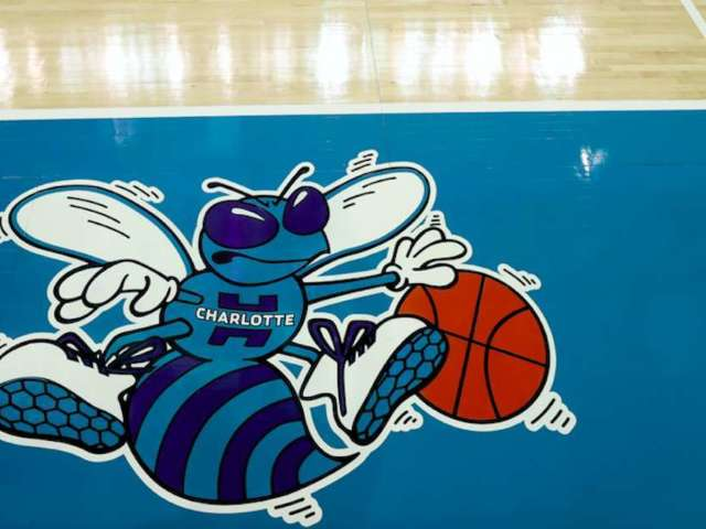 Charlotte Hornets Suspend Announcer After 'Mistyped' Tweet Featuring 'N-Word'