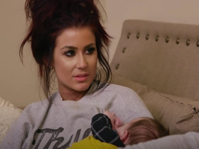 'Teen Mom 2' Star Chelsea Houska's Kids Are 'So Excited' to Welcome a New Little Sister (Exclusive)