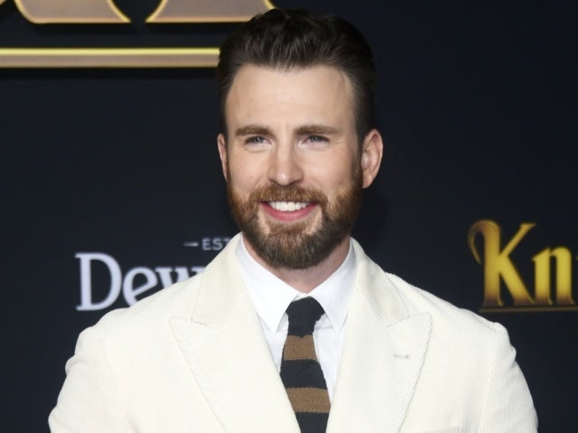Chris Evans Pics: 7 Suave Red Carpet Looks Through the Years