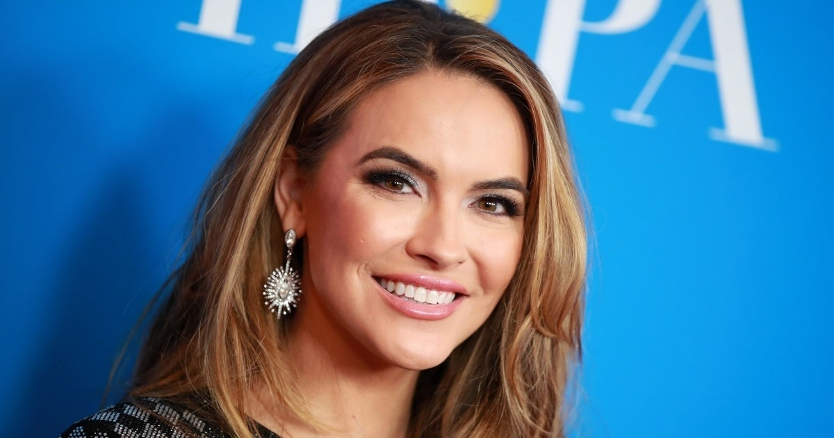 chrishell stause getty images