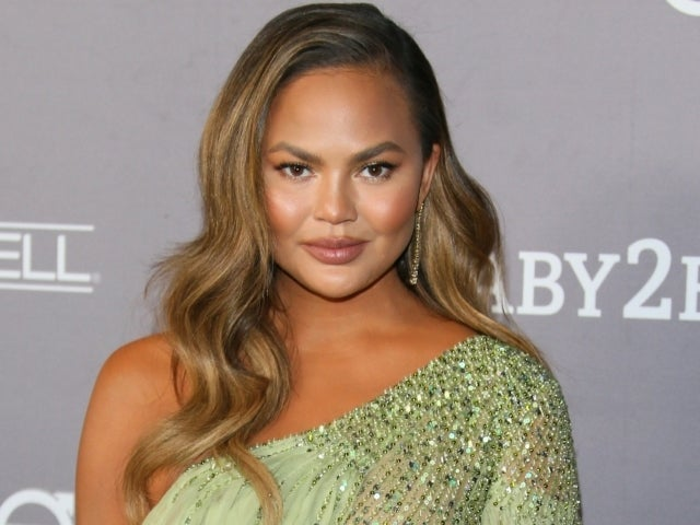 Chrissy Teigen Reveals She's 4 Weeks Sober Alongside Joyous Dance Video
