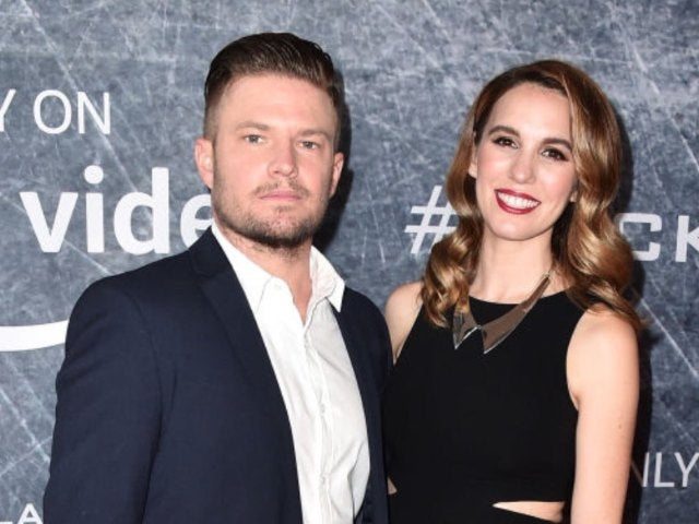 Christy Carlson Romano Gushes Over Husband Brendan Rooney Amid Quarantine: 'He's So Inspirational to Me' (Exclusive)