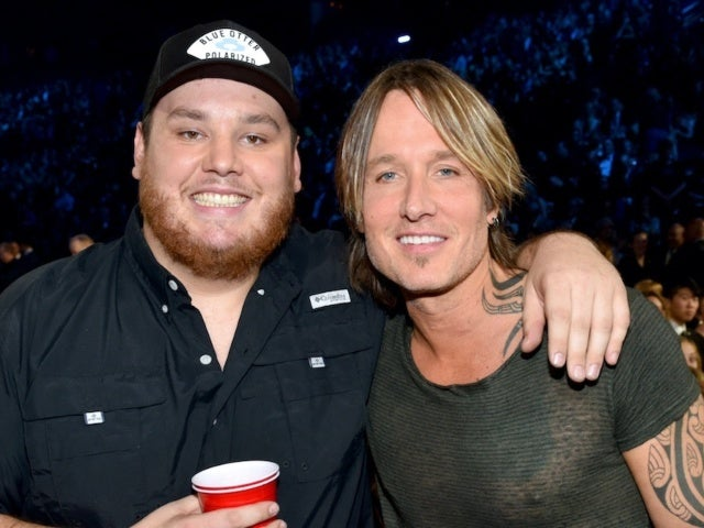 Keith Urban Covers Luke Combs' 'Even Though I'm Leaving'