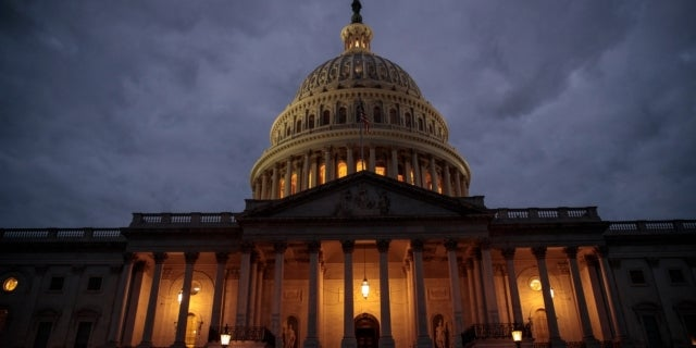 congress getty images