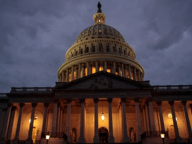 Stimulus Update: Negotiations May Extend Into the Weekend as Friday's Shutdown Deadline Looms