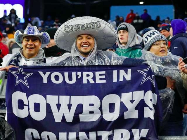 Amazon Prime Day 2020: 5 Essential Dallas Cowboys Items Currently on Sale