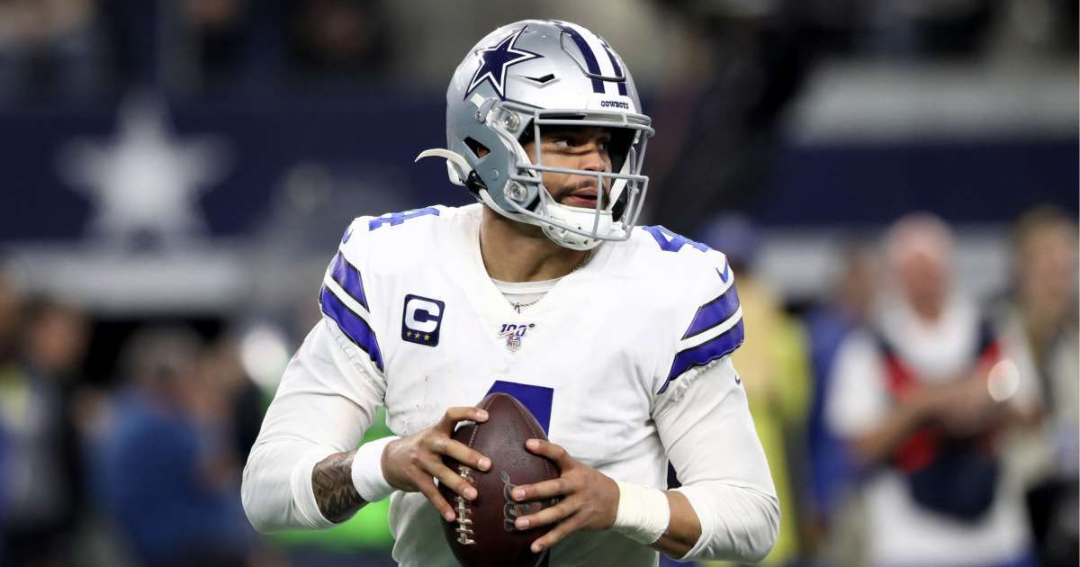 Dak Prescott asks Oklahoma governor release inmate death row