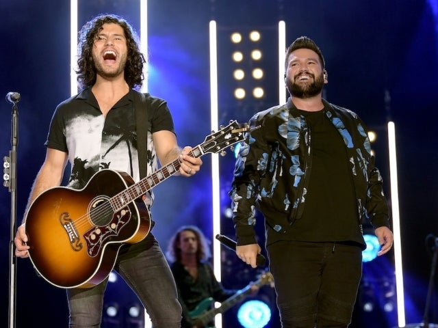 Dan + Shay Announce Rescheduled 2021 Arena Tour Dates