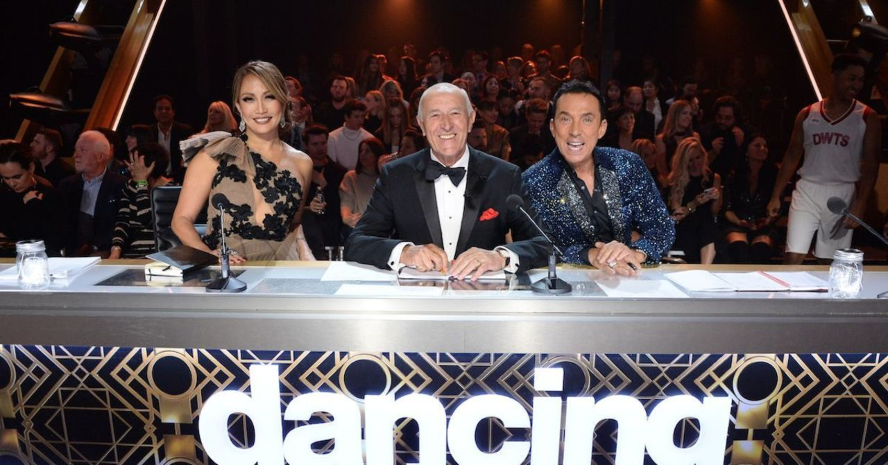 'Dancing With the Stars' Judge Seemingly Confirms Return to ABC Reality Series.jpg