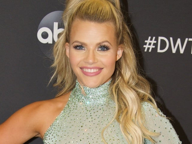 'Dancing With the Stars' Pro Witney Carson Delivers First Child