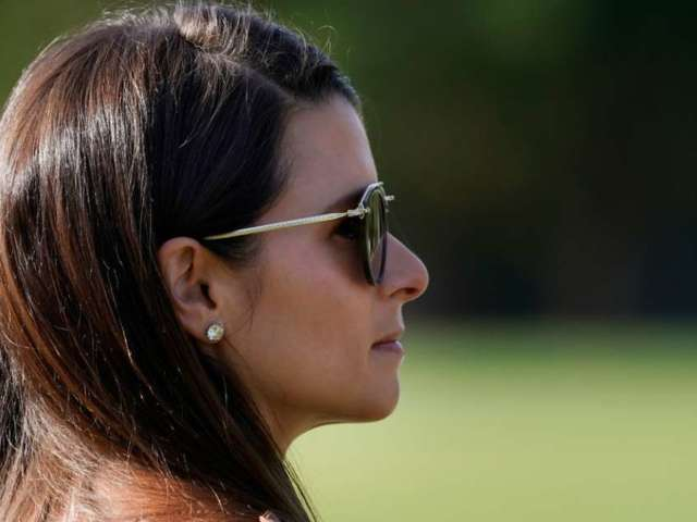 Danica Patrick Takes Down Hater Over Comment About Aaron Rodgers Breakup