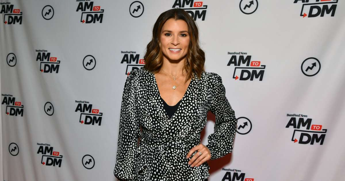 Danica Patrick Aaron Rodgers split emotional therapy