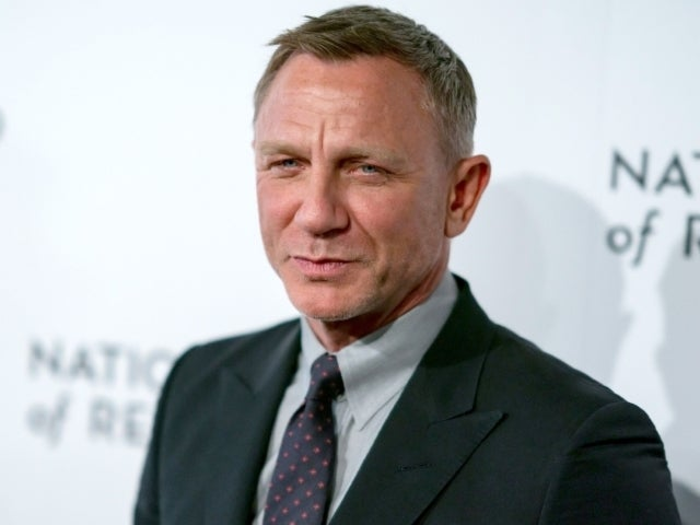 Daniel Craig's Dad Tim Dies at 77 Due to Liver Cancer