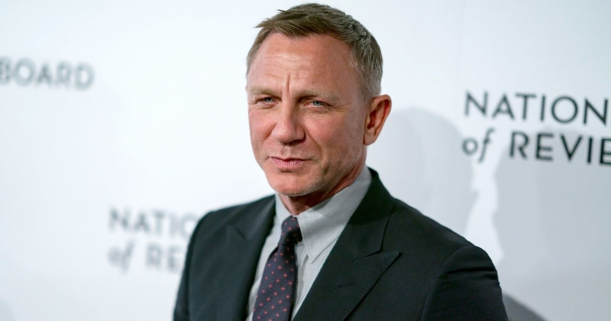 daniel craig getty images
