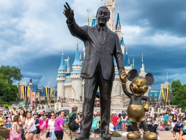 Rhode Island Residents Surprised to Receive Tax Refund Checks Signed by Mickey Mouse, Walt Disney
