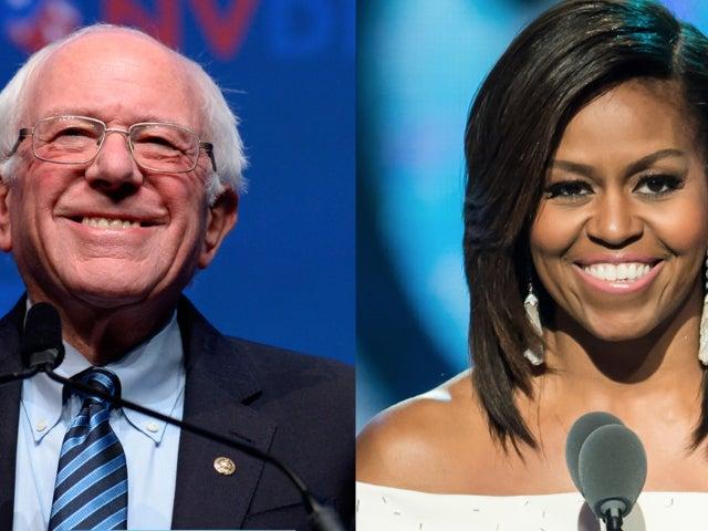 DNC 2020: Michelle Obama, Governor Andrew Cuomo and Senator Bernie Sanders to Speak on Night 1 (August 17)